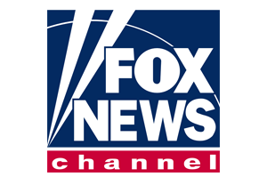 fox news logo - Homepage
