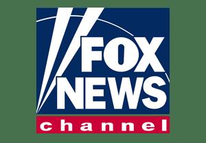fox news logo - Homepage