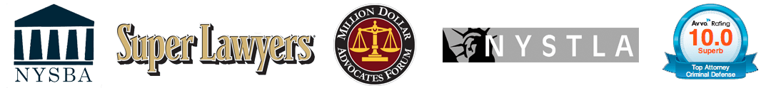 industry groups - Criminal Defense Practice Areas