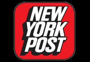 ny post logo - Homepage