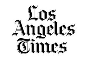 los angeles times logo 450x300 e1417716069713 - Newspaper Mentions