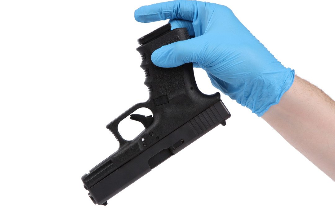 Sentencing Guidelines for Criminal Sale of a Weapon in New York