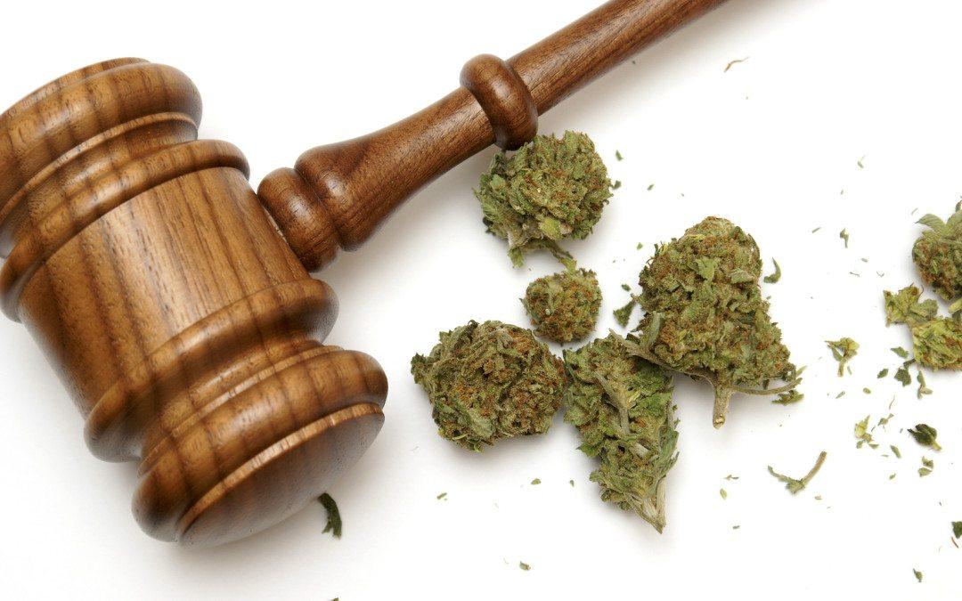 Despite Overall Drop in Marijuana Arrests, Arrests of Minorities Increase