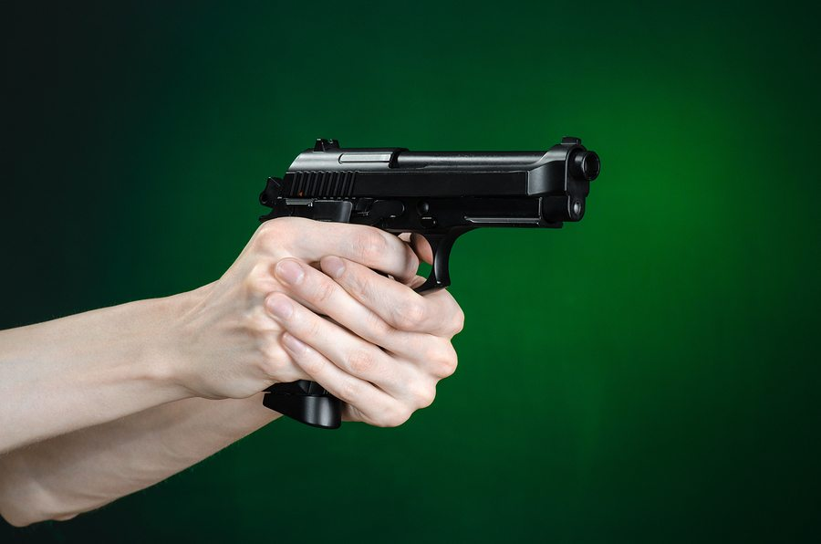 gun possession lawyer nyc