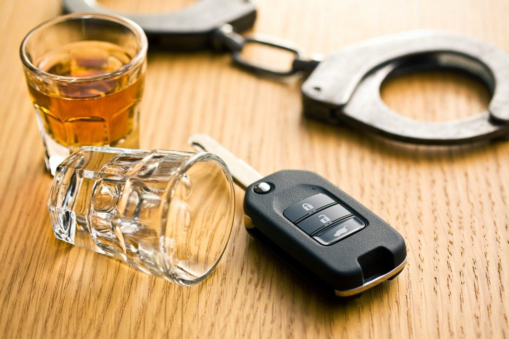 dui attorney queens