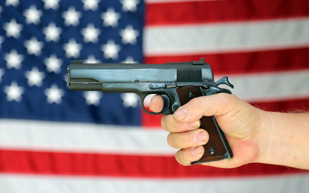 Sentencing Guidelines for Criminal Possession of a Weapon in New York