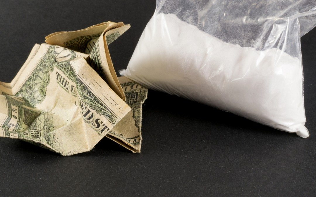 Sentencing Guidelines for Criminal Sale of Controlled Substances in New York