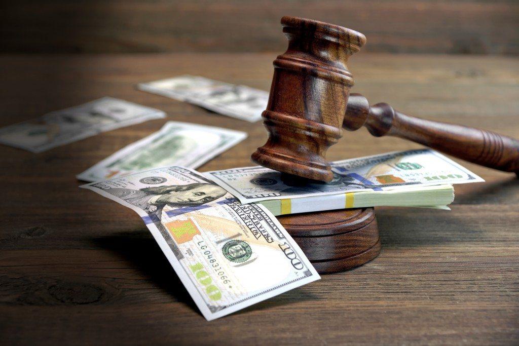 Gavel Money 2 1024x683 - New York White Collar Criminal Defense Attorneys